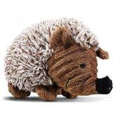 Yani Pet Chew Brinquedos Cachorro Brinquedos Brinquedo de pelúcia e Squeak Funny Funny Hedgehog Pet Supplies
