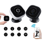 H9 Wireless 120 ° WIFI HD 1080P Mini IP Security Cámara Home Night Vision