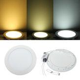 Pannello ultra sottile da soffitto 18W LED lampada Luce di luce inferiore 85-265V