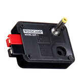 FT818ND 817ND Power Converter DC Plug to Anderson Plug