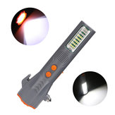 5W Multi-functional 29 LED Magnetic Flashlight Outdoor Emergency Car Work Camping Light Torch