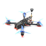 Skystars Star-lord 228 F4 OSD FPV Racing Drone w/ 40A BL_32 ESC 800mW VTX Runcam Swift Mini 2