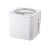 MISOUMS5800蒸発霧加湿器なし5L容量Xiaomiの低ノイズMijia空気清浄機Proホワイトミストなし静菌率の99.9%