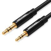 Vention BAL 3.5 mm pria 2.5 mm laki-laki kabel audio, Aux kabel Audio untuk mobil, Ponsel pintar headphone headphone, 2.5 mm 3.5 mm perangkat Jack