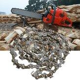 57 Antriebsglied 3/8 Zoll Ripping Saw Chain Standardsequenz für 16-Zoll-Sägekettenführung