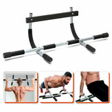 Multifonctionnel Pull Up Bar Multi-Grip Upper Body Workout Bar Force Training Bars Home Gym