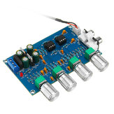 NE5532 C2-001 Préamplificateur de carte de syntonisation d'amplificateur à réglage de puissance 12-24V CA