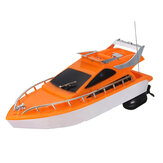 4CH 2.4G Electric Racing RC Boat Ship Remote Control High Speed Kids Child Toys Gift Random Color