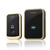 Smart Wireless Doorbell 45 Songs Ringtones & 200m Transmission Music DoorBell