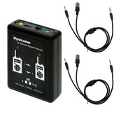 SR-629 Duplex Repeater Controller for Walkie Talkie Two Way Radio Mobile Radio