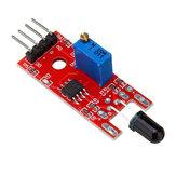 KY-026 Flame Sensor Module IR Sensor Detector For Temperature Detecting