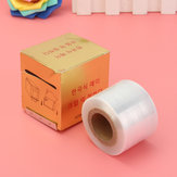 Transparent Tattoo Cover Semi Permanent Eyebrow Plastic Wrap