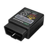 iMars ELM327 bluetooth Car OBD2 Scanner Diagnostic Tool Engine Code Reader