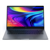 [Nowa edycja] Xiaomi Mi Laptop Pro 15,6 cala Intel Core i7-10510U NVIDIA GeForce MX350 16GB DDR4 RAM 1 TB SSD 100% sRGB Fingerprint Backlit Notebook