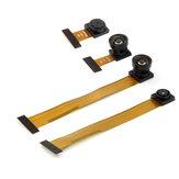 LILYGO® TTGO Módulo de câmera OV2640 Adaptador de 2 megapixels Suporte YUV RGB JPEG para T-Camera Plus ESP32-DOWDQ6 8MB SPRAM