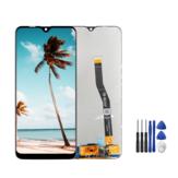 Montaje completo No muerto Pixel LCD Pantalla + Reemplazo del digitalizador de pantalla táctil + Reparación herramientas Para Samsung Galaxy M20 2019 M205 M205F M205F / DS