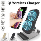 15W Qi Wireless Charger Fast Charging Stand Dock For Samsung Galaxy Note 20 Ultra For iPhone Huawei mate30 pro/xiaomi