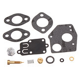 Kit de reconstruction de carburateur de carburateur pour Briggs Stratton 495606 494624 3HP-5HP