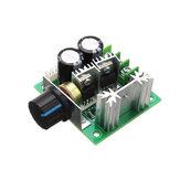 Luminosité de gradateur de DC12V-24V 8A PWM réglable pour la lumière de bande LED de couleur simple