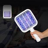 IPREE 2 tryby 395nm Dwufunkcyjny UVC Mute Elektryczny ultrafioletowy moskitiera Killer Domowy moskitiera