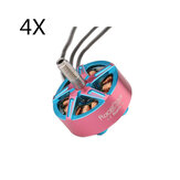 4PCS Racerstar AirA 2508 BP Edition 5~6S 1200KV Motor for Mark4 5/6/7inch Long Range RC Drone FPV Racing MultiRotors