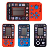 Retro Classic Childhood Tetris Handheld Game Players LCD Kids Games Toys Console de jogos Riddle Learning Toys Educativos