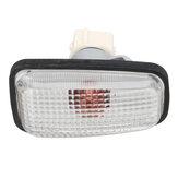 Lampa sygnalizacyjna świateł bocznych 12V 55W Amber dla Peugeot 106 306 406 806 632567