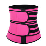 Waist Trainer Corset Trimmer Belt for Women Weight Lossing Shaper Body Shaper Slimmer