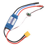 Volantex 30A 2-4S Brushless ESC With XT60 Plug Spare Part For Phoenix V2 759-2 742-3 742-6 747-4 759-1 757-4 756-2 RC Airplane