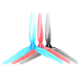 2 Pairs iFlight Nazgul 5030 5 Inch 5x3x3 3-Blade Propeller CW CCW for 2005 Brushless Motor RC Drone FPV Racing