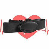 Spovan HR03 Smart Kalp Oranı Kemer bluetooth Gerçek Zamanlı EKG Monitör Fitnes Band Spor Bisikleti Göğüs Kemeri