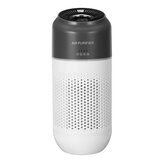 Mini Air Purifier Double-layer Filter Purification USB Charging Low Noise Removal of Formaldehyde PM2.5 for Home Office Car