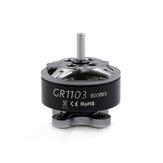 GEPRC SPEEDX GR1103 8000KV 2-3S 10000KV 1-3S FPV Racing Bezszczotkowy silnik do RC Drone
