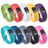 Large Colorful Watch Band for Garmin Vivofit 4