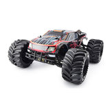 JLB Racing CHEETAH 120A Upgrade 1/10 RC Car Frame Monster Truck 11101 zonder elektrische onderdelen