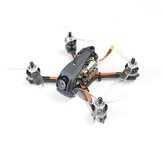Diatone 2019 GT R349 HD MK2 Edition 135 mm 3 pouces 4S Drone FPV Racing RC PNP F4 25A CADDX Tortue V2 TX400 VTX