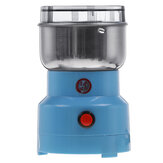 Multifunctional Smash Machine 220V 150W High Quality Electric Grinder for Coffee Herb