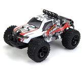 YAMRC 1/14 2.4G 2WD Desert Truck High Speed RC Car Modele pojazdów