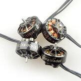 Happymodel EX1404 1404 2750KV 3500KV 3-4S / 4800KV 3S 1.5mm Shaft Brushless Motor for Whoop RC FPV Racing Drone