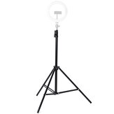LED Ring Light Tripod Stand Studio Photo Video Tripod Lighting Stand for Youtube Mobile Phone Live Stream Broadcast