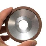 75 milímetros 180 grit moagem copo disco de diamante moagem moedor de carbonetos metálicos