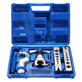 R410A Pipe Expander Cooling Excentrische Kegel Ratchet Flaring Flare Tool Kit