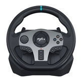 PXN PXN-V9 Gaming Steering Wheel Pedal Vibration Racing Wheel 900° Rotation Game Controller for Xbox One 360 PC PS 3 4 for Nintendo Switch