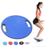 Max Load 150kg Round Balance Trainer Board Home Sport Yoga Workout Fitness Exercise Tools