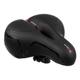 Wide Extra Big Bum MTB Bike Bicycle Comfort Sporty Soft Pad Saddle Seat