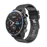 Kospet Hope 3G + 32G 4G-LTE montre téléphone 1.39 'AMOLED IP67 WIFI GPS / GLONASS 8.0MP Android7.1.1 montre intelligente