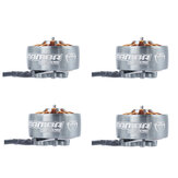 4X MAMBA TOKA 1606 2700KV 3-6S Brushless Motor for DIATONE MXC TAYCAN Cinewhoop Whoop RC FPV Racing Drone