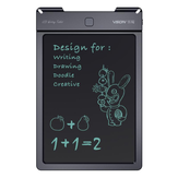 VSON WP9313 13 Inch LCD Writing Tablet Digital Drawing Board Handwriting Pad Electronic Paperless Writing Board