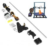 3D Printer Dual Z-axis Upgrade Kit + Filament Sensor Kits For Creality CR-10