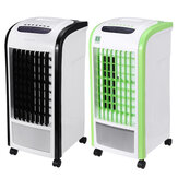 220V Portable Air Conditioner 3 Gear Wind Speed Fan Humidifier Cooler Cooling System for Home Office Dorm